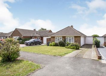 Thumbnail 2 bed bungalow for sale in Borrowdale Drive, Sanderstead