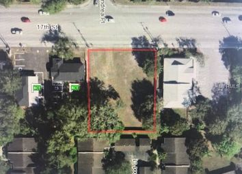 Thumbnail Land for sale in 3406 17th St, Sarasota, Florida, 34235, United States Of America