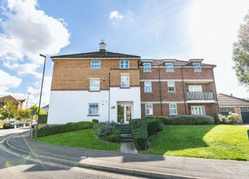 Thumbnail 2 bed flat for sale in Heathcotes, Maidenbower, Crawley
