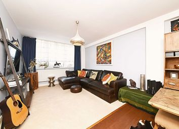 Thumbnail 2 bed flat for sale in Babington Court, Orde Hall Street, London