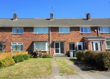 Thumbnail 3 bed terraced house for sale in Mill Park Drive, Wirral