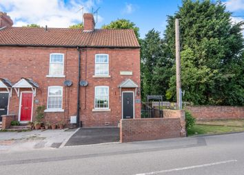 Thumbnail 2 bed cottage for sale in Blyth Road, Ranskill, Retford