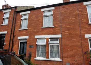 Thumbnail 2 bed terraced house for sale in Alexandra Road, Yeovil