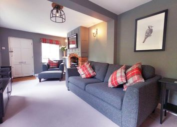 Thumbnail 2 bed end terrace house to rent in Church Street, Eye, Suffolk