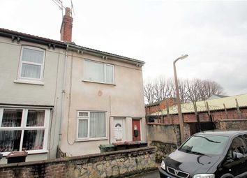 Thumbnail 3 bed terraced house for sale in Gibbeson Street, Lincoln