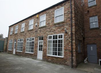 Thumbnail 3 bed flat to rent in Bridge Street, Tadcaster