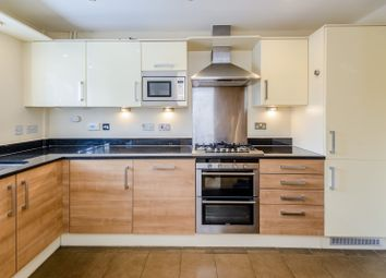 Thumbnail 4 bed terraced house to rent in Foxhollow Close, Walton-On-Thames