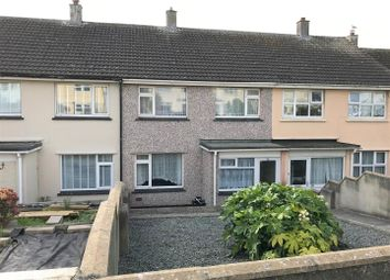 Thumbnail 3 bed terraced house to rent in Chynance Drive, Newquay