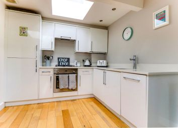 Thumbnail 1 bed flat to rent in Sackville Road, Hove