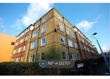 Thumbnail 3 bed maisonette to rent in Whites Grounds Estate, London
