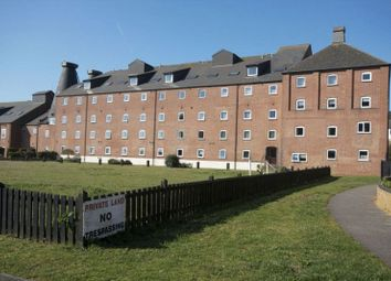 Thumbnail 1 bed flat to rent in Swonnells Court, Lowestoft