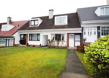 Thumbnail 2 bed terraced house for sale in Drummond Hill, Calderwood, East Kilbride