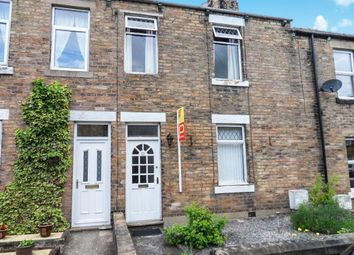 Thumbnail 2 bedroom terraced house for sale in Lorne Street, Haltwhistle