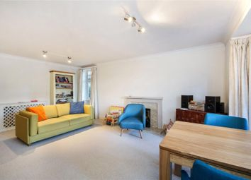 Thumbnail 2 bed flat for sale in Arterberry Road, Wimbledon, London