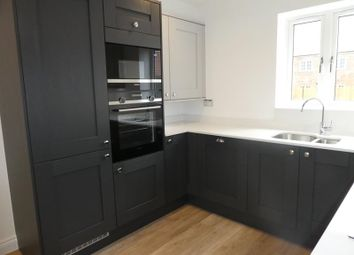Thumbnail 2 bed flat to rent in Nightingale Road, Great Barford
