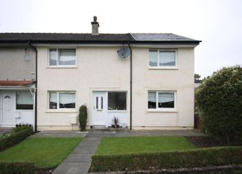 Thumbnail 3 bed end terrace house for sale in Park Terrace, Cardross