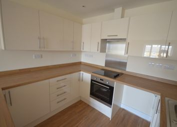 Thumbnail 3 bedroom flat to rent in Queens Court, Chichester Close, Rainham