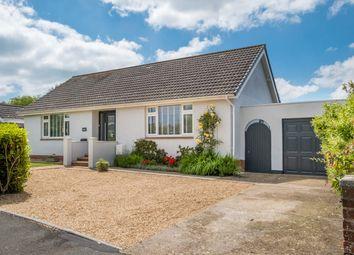 Thumbnail 2 bed detached bungalow for sale in Frampton Way, Bembridge