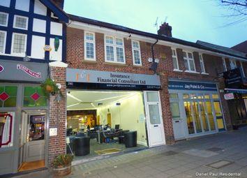 4 bed maisonette to rent in Northfield Avenue, Ealing, Northfields, London W5