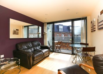 Thumbnail 1 bed flat to rent in Melbourne Street, Newcastle Upon Tyne