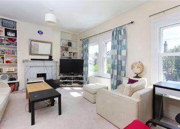 Thumbnail 3 bed flat for sale in Byrne Road, Balham, London