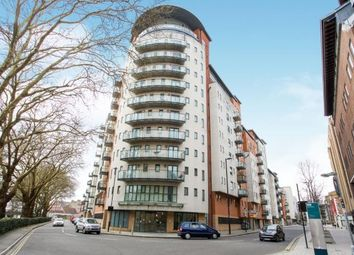 Thumbnail 2 bedroom flat for sale in Briton Street, Southampton, Hampshire