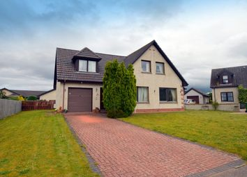 4 bed detached house for sale in 37, Lochloy Avenue, Nairn IV12