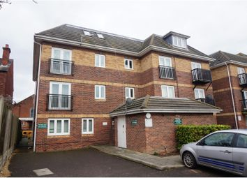 Thumbnail 2 bedroom flat for sale in 254-262 Shirley Road, Southampton
