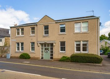 Thumbnail 2 bed flat for sale in 7 Lothian Road, Dalkeith