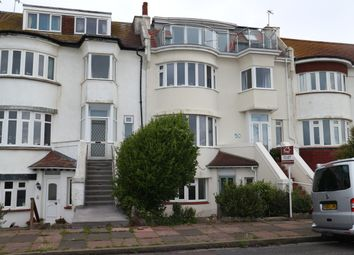 Thumbnail 2 bed flat to rent in West Parade, Bexhill-On-Sea