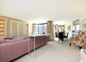 Thumbnail 2 bedroom flat to rent in Grosvenor Road, Pimlico