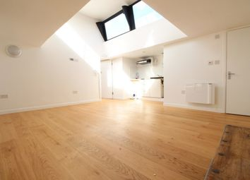 Thumbnail 1 bedroom flat to rent in Conewood Street, Finsbury Park