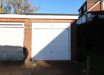 Thumbnail Parking/garage for sale in Nevill Road, Hove