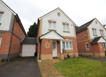 Thumbnail 3 bedroom detached house for sale in Amber Close, Earley, Reading, Berkshire