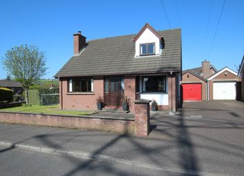 Thumbnail 4 bed detached house for sale in Christine Road, Newtownabbey