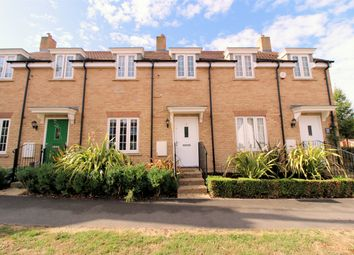 Thumbnail 3 bed terraced house for sale in Sorrel Mews, Stotfold, Hitchin, Bedfordshire