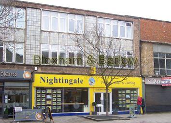 3 bed flat to rent in Waterloo Street, Weston-Super-Mare BS23