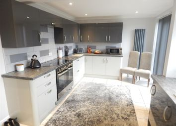 Thumbnail 3 bed semi-detached house for sale in Severn Way, Cressage, Shrewsbury