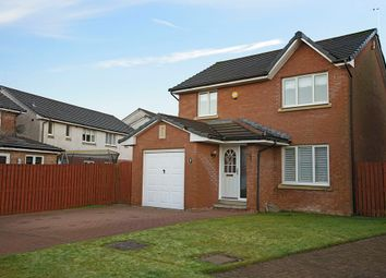 Thumbnail 3 bed detached house for sale in Paxton Crescent, Mavor Park Gardens, East Kilbride