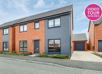 4 bed detached house for sale in Kingfisher, Tatenhall Lane, Branston, Burton-On-Trent DE14