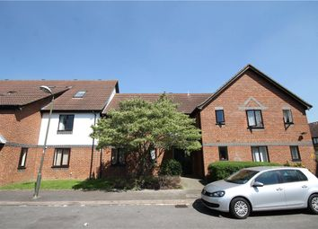 Thumbnail 1 bed flat for sale in Stirling Close, Streatham