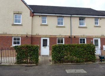 Thumbnail 2 bed flat to rent in Reid Crescent, Bathgate