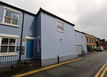 Thumbnail 1 bedroom flat to rent in High View Flats, Furlong Parade, Burslem, Stoke On Trent
