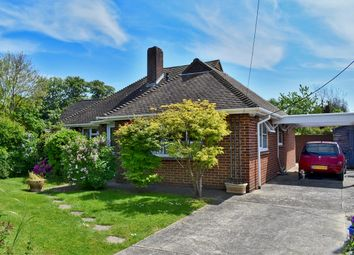 Thumbnail 2 bed bungalow for sale in Forward Drive, Pennington, Lymington