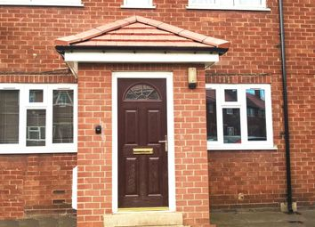 Thumbnail 1 bed flat to rent in Shelley Road, Middlesbrough