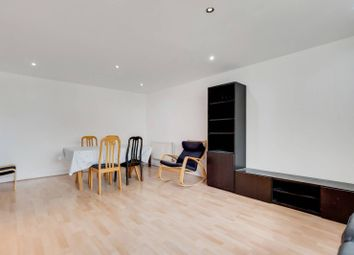 Thumbnail 2 bed flat for sale in Wards Wharf Approach, Silvertown, London