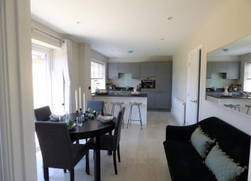 Thumbnail 4 bed detached house for sale in Bleak Hill Road, Windle, St. Helens
