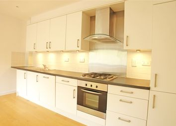 Thumbnail 1 bed flat to rent in Grove Vale, East Dulwich, London