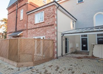 Thumbnail 1 bed end terrace house for sale in Grafton Lane, Grafton, Hereford