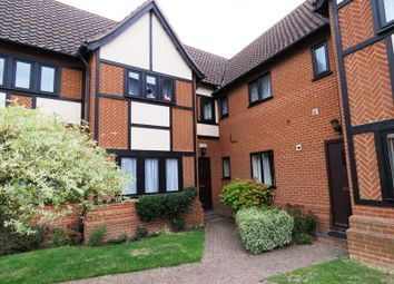 Thumbnail 2 bed flat for sale in Earith Business Park, Meadow Drove, Earith, Huntingdon